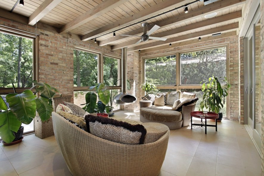 Sunrooms in San Diego