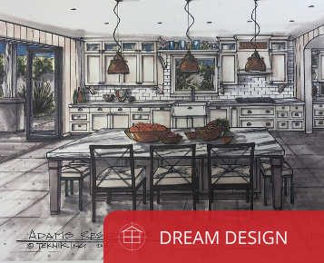 1 - Dream Design