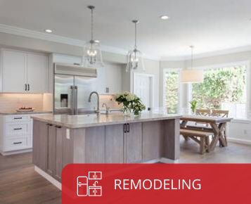 Remodeling San Diego Homes